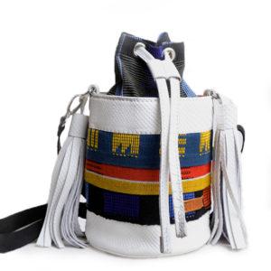 99b42d268f87 Doro Bag White